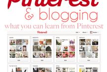 Blogging Info / by Leigh Anne, YourHomebasedMom