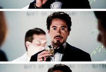 Robert! Downey! Jr!