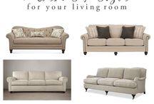 tipo de sofás