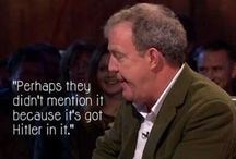 Top Gear/The Grand Tour