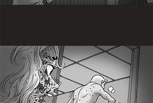 Silent horror +15