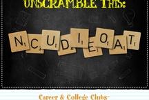 Unscramble the Word