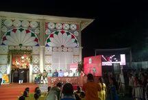 Durga Pooja, Powai Bengali Welfare Association / It was an honour to partner for the #DurgaPooja celebration hosted by Powai Bengali Welfare Association at #Powai