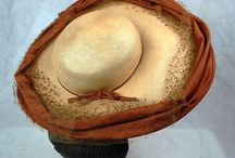 Vintage Hat: Dajon Originals / by Mary Robak