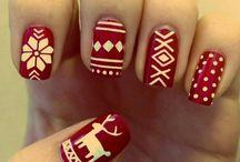 Nails / by Sabrina Ross
