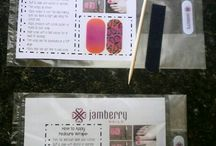 All Things Jamberry! / by Jennifer Fox Buchmeyer