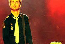 Green Day stuff