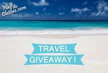 Travel Blogger Love
