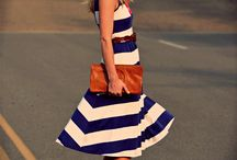 Fashion -stripes