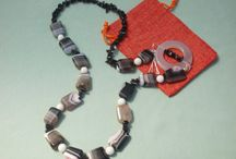 Forme preziose e scintillanti by JldaCcreations / Funny layout of Jewelry