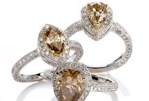 a4 cute engagement rings / by antonio