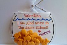 Kids Valentines Ideas