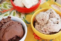 Ice Cream / Churned or not, all the best ice cream recipes are on this board!