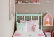 decoração de quarto criança