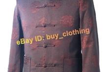 chiness coat