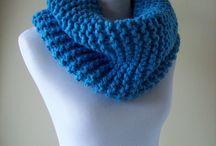 knit ideas / by Diane Sharp