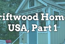 Driftwood Homes USA