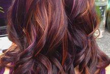 Get my hair did! / Hair Hair Hair / by Stacey Medina