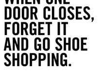Shopaholics Not Anonymous