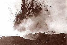 Bomba / Esplosione