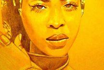 art ( Ethnic)