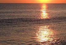 I tramonti di Ostia
