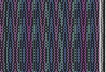 4 shaft patterns