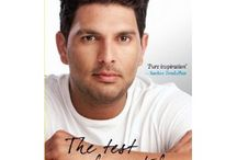 Yuvraj Singh -- The Test of My Life Book Review