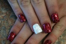 Nails / by Alaina Mench