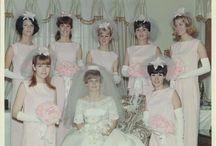 1960 weddings