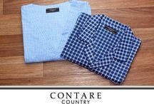 Contare Country Cotton Rich Pyjamas