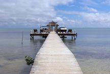 Mittelamerika Reisen / Reisen zu können, ist ein Privileg. Entdecke die Welt, alles was Du dafür brauchst, passt in einen Rucksack.