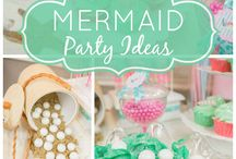Party Ideas- Girls