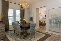 The Telford Model / The Telford  Approx. SQ FT: 1,982 Bedrooms: 3 Baths: 2 Garages: 2