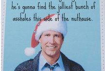 Christmas stuff I love