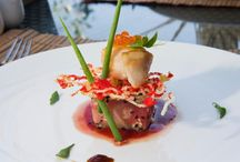 Romantic Antigua Restaurants