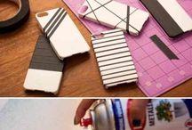 Phone/case