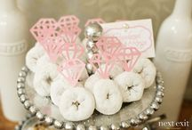 Bridal Shower / by Ashley Jacobs