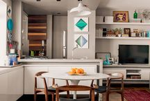 Kitchen/Cozinha