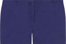 Elle_look: pantaloni & co.