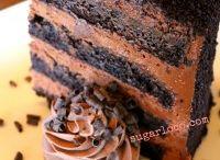Phoenix Favorite Desserts / Our favorite sweet spots in Phoenix & Scottsdale, Arizona
