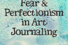 Art Journal Ideas