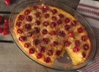 cuisine: polenta