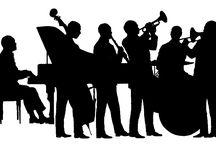 Nguồn gốc nhạc Jazz / Vào khoảng cuối thế kỉ 19 – đầu thế kỉ 20, nhạc Jazz được khai sinh từ cộng đồng những người Châu Phi bị bắt bán sang châu Mỹ làm nô lệ từ những thế kỉ trước. Nhạc Jazz như là một lối thoát, một cách thể hiện duy nhất từ những tâm tư, nỗi niềm, tình cảm của người da đen sống trên đất Mĩ, đây cũng chính là sản phẩm trực tiếp của di sản âm nhạc Mỹ gốc Phi.