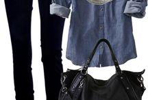 Want to wear / Moda, abbigliamento, outfit ecc...