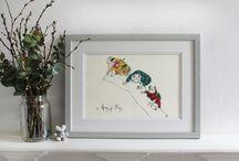 Anna Wright Prints