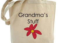 Grandma stuff :)