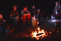 [Bushcraft] / Hammocks, Fires, Camp Crafts and other cool stuff ..