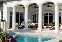 dream home: exteriors