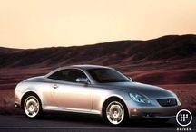 Lexus / Lexus Car Models